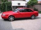 Ehemalige S6 Plus Limousine von Lexmaul